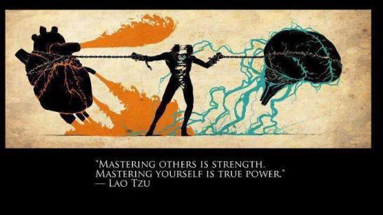 Lao Tzu sez