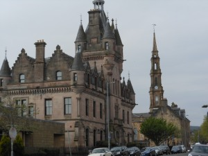 Glasgow-Greenock Port 012