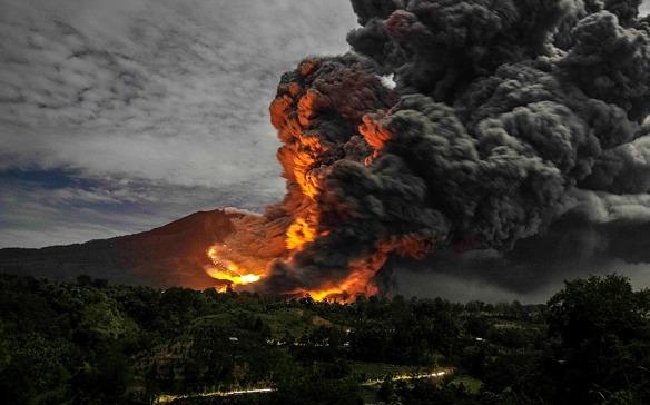 volcano-LDT