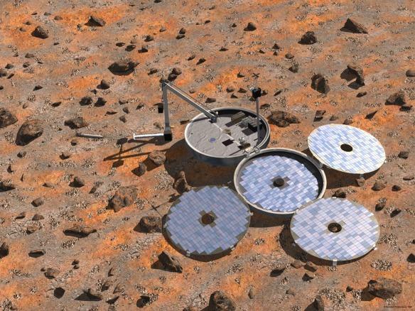 beagle-2-lander-artist-interpretation