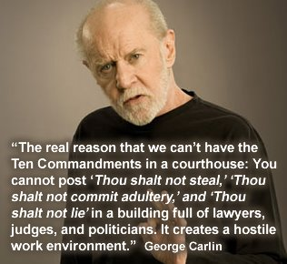 more george carlin