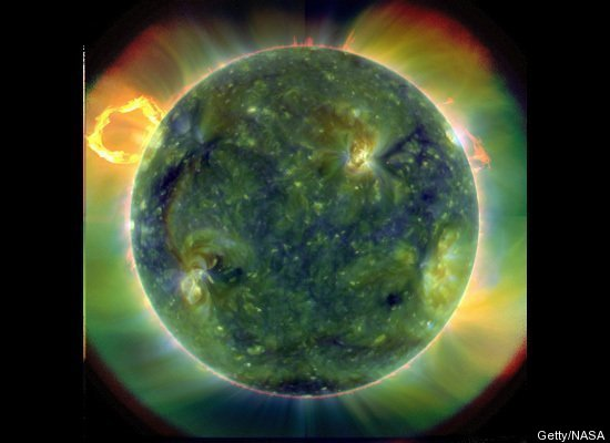 UV Sun