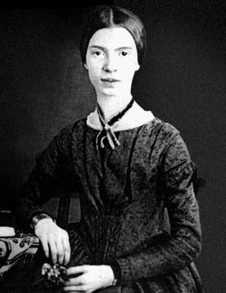 Emily-Dickinson
