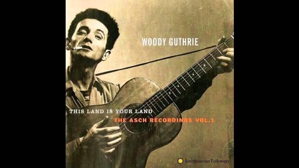 woody g