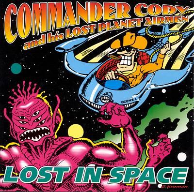 commander cody