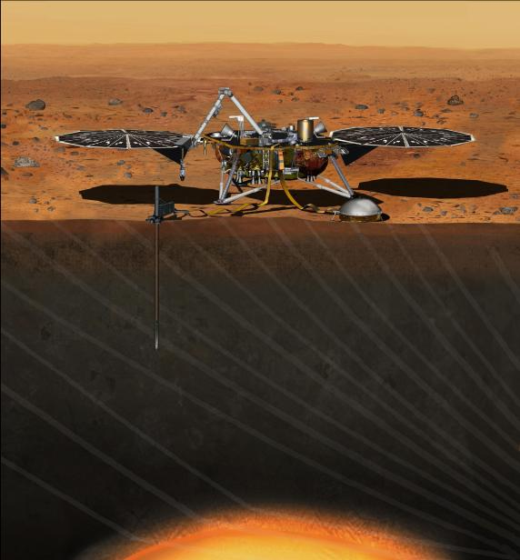 insight-lander-drill-mars-surface