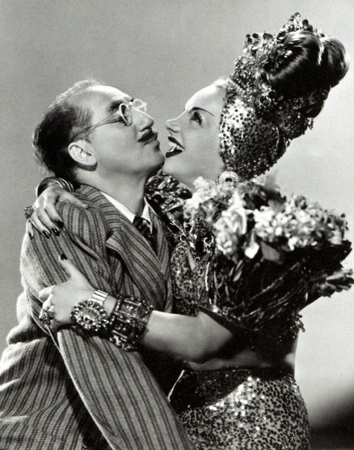 groucho and carmen