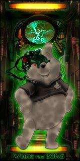Winnie the Borg
