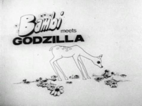 Bambi meets godzilla (585 x 439)