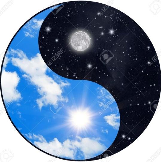 Yin-Yang-symbol-sun-and-moon