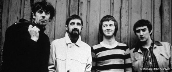 Clapton and Mayall bluesbreakers