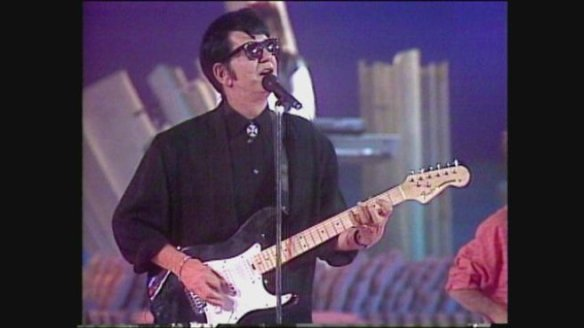 roy orbison mtv