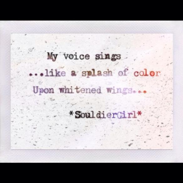 souldiergirls color