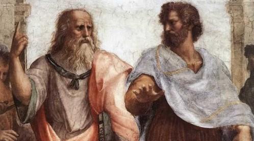 Plato-Aristotle