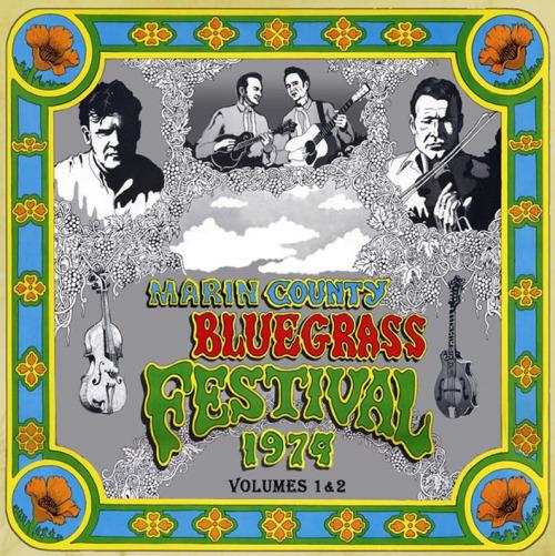 1974 bluegrass