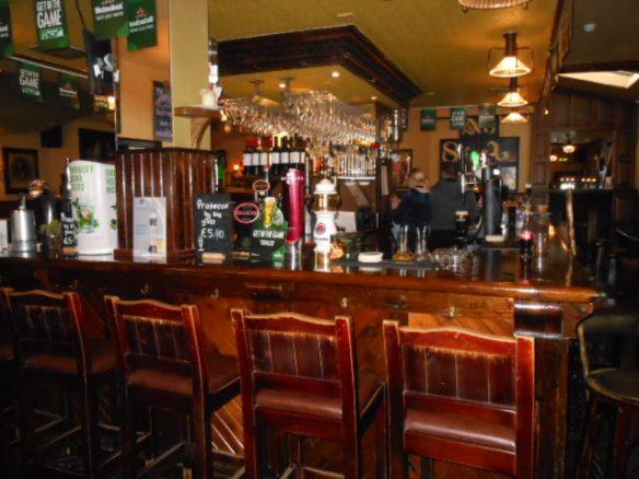 pub cork