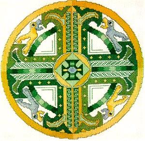 celtic design
