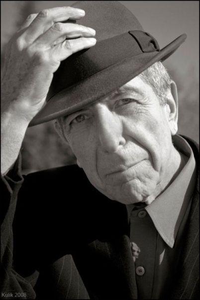Lenny Cohen