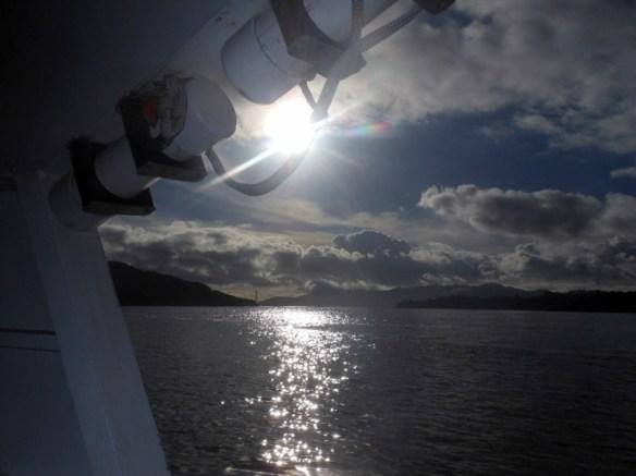 ferry-ride