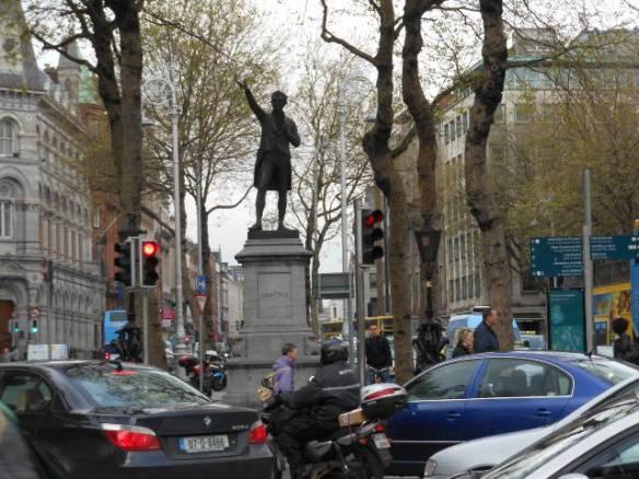 dublin-street