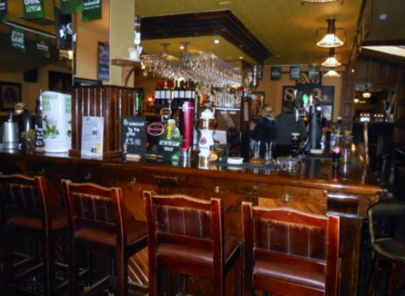 shelbourne pub