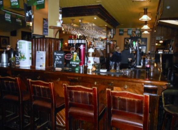 shelbourne pub