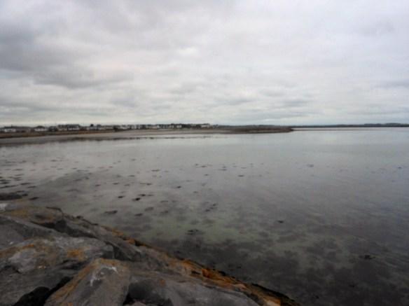 Ebb tide galway