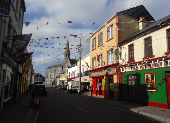 Galway early morn