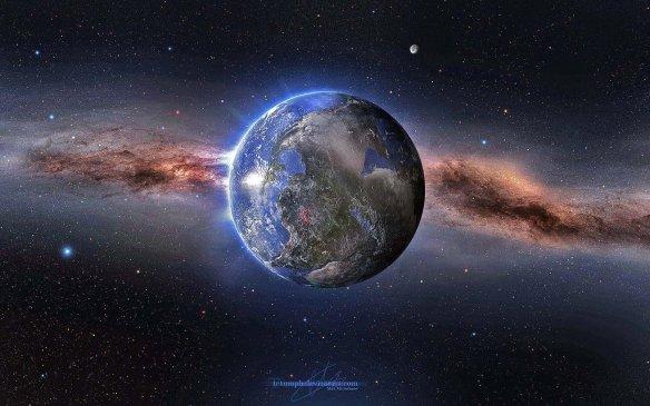earthtweet