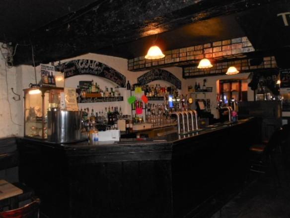 Whites Tavern 1630